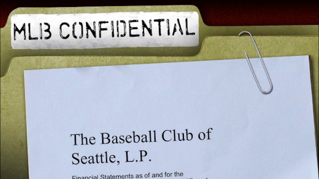 MLB Confidential, Part 2: Seattle Mariners
