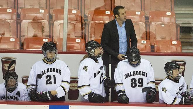 Women's College Hockey Team Shut Down For Hazing