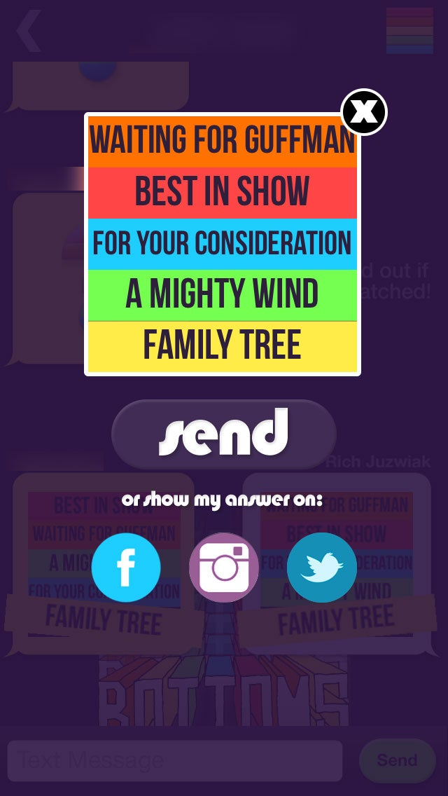 Proust Is the Most Fun (and Easiest) iPhone Game of 2013