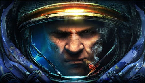 StarCraft II Officially Delayed To 2010