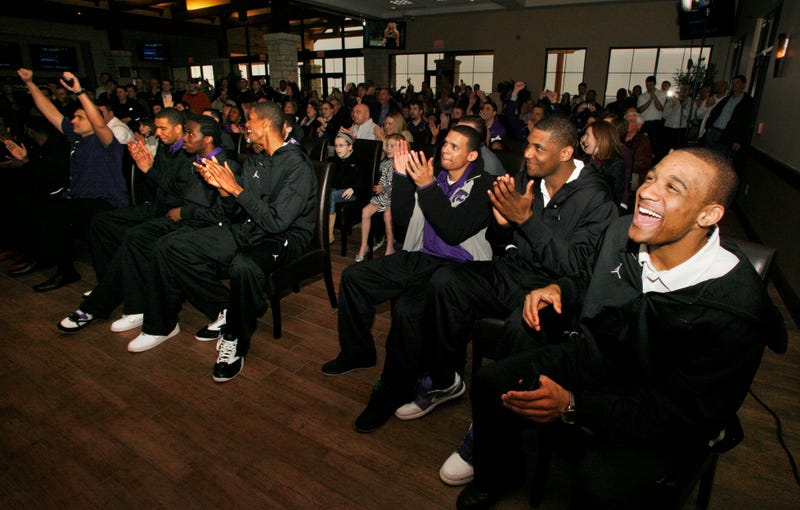 For The First Time, The NCAA Selection Committee Reveals How The Brackets Are Built