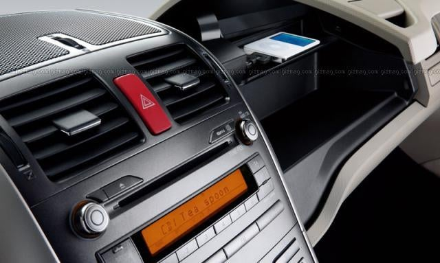 Toyota Releases $300 iPod Integration Kit For All Current-Model Cars