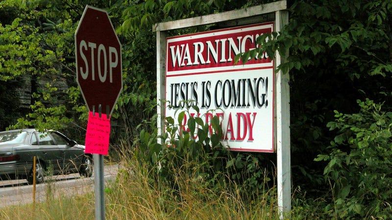 The Bible Belt Loves Making Amateur Porn