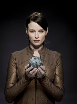 Continuum Season 1 Cast Photos