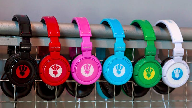 Beets Parody Headphones Are Actually Not a Prank