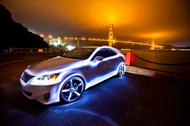 20 Gorgeous Photos of Cars
