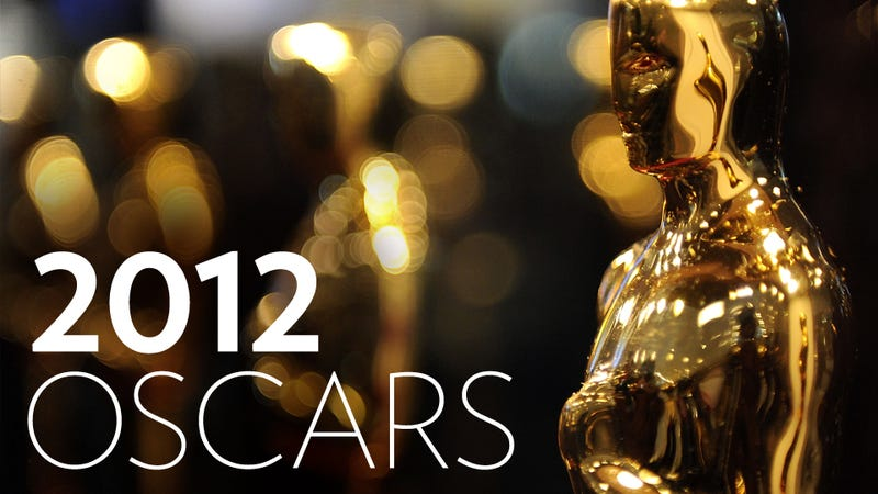 Open Thread: Oscars! Oscars Everywhere!
