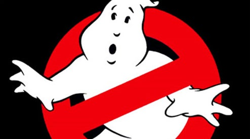 Ghostbusters Game Gets With The Jibber-Jabber