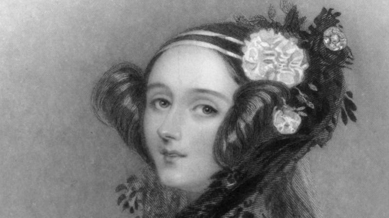 In Honor of Ada Lovelace Day, Let's Celebrate Lady Science Writers