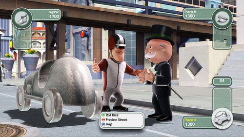 So That's What A Living 3D Monopoly Game Looks Like