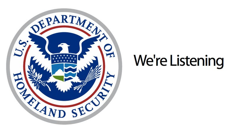 The Weirdest Tweets and Facebook Posts That Could Get You in Trouble with the Department of Homeland Security