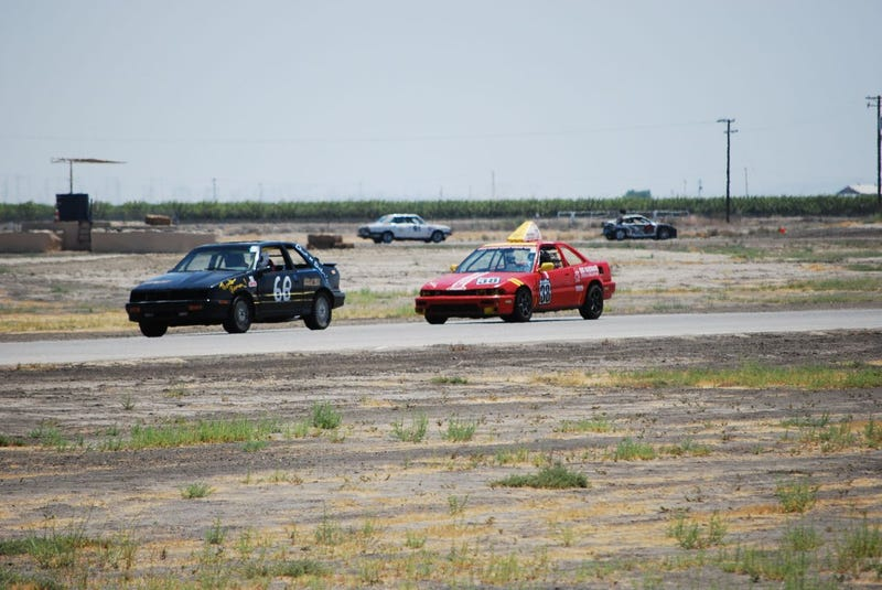 The Buttonwillow Histrionics 24 Hours Of LeMons Uber Gallery Part 16