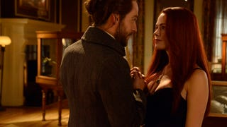 <i>Sleepy Hollow</i> Has Some Weird, Terrible Ideas About Marriage Counseling