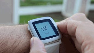 Probamos el Pebble Time: ¿por qué los smartwatch no son así de simples?