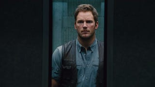 A certain Chris Pratt rejecting a part in <em>Jurassic Park 4</em>