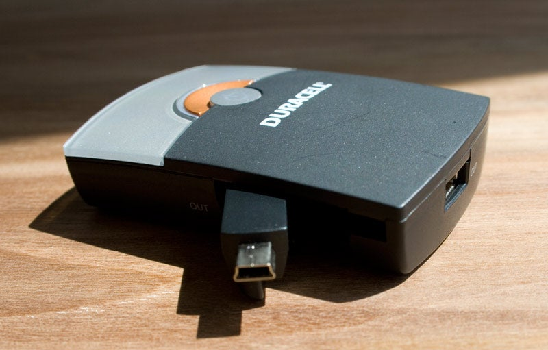 Review: Duracell Instant Chargers Are...Pretty Perfect?