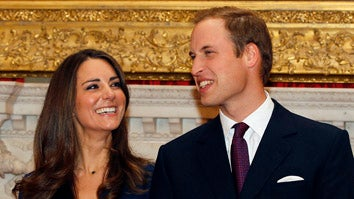 Brits Already Betting On Kate & William's Divorce