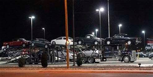 Legacy Auto Sales Execs Nabbed In Stolen Dealer Cars Caper