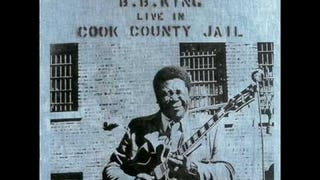 B.B. King – How Blue Can You Get