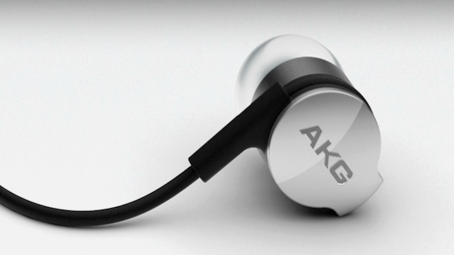 The AKG K3003s Are Easy on the Eyes, but Nary a Soul Will Buy
