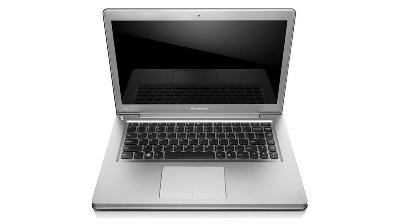 Lenovo U400: Where Have I Seen This Laptop Before?