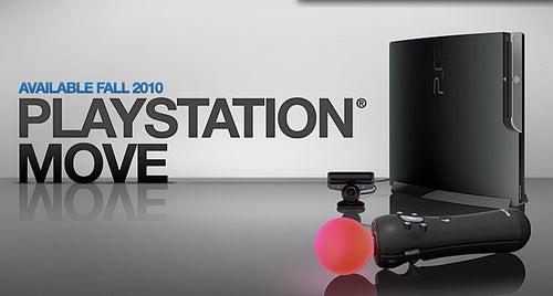 PlayStation Move Arriving September 19, Bundled For $99