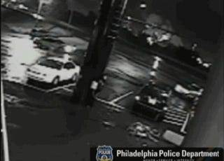 Yo Philly, Have You Seen This Adorably Clumsy AK-47 Wielding Maniac?