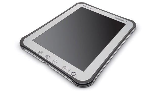 The Panasonic Toughbook Android Tablet Is a Rugged Beast