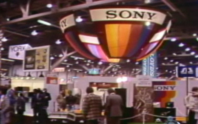 Retromodo: Ever Wonder What CES Was Like In 1979?
