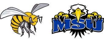 "NCAA ""Opening Round"": Alabama State vs. Morehead State"