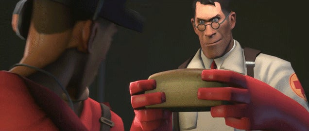Team Fortress 2 Has An Update. Let The Conspiracy Theories Begin.