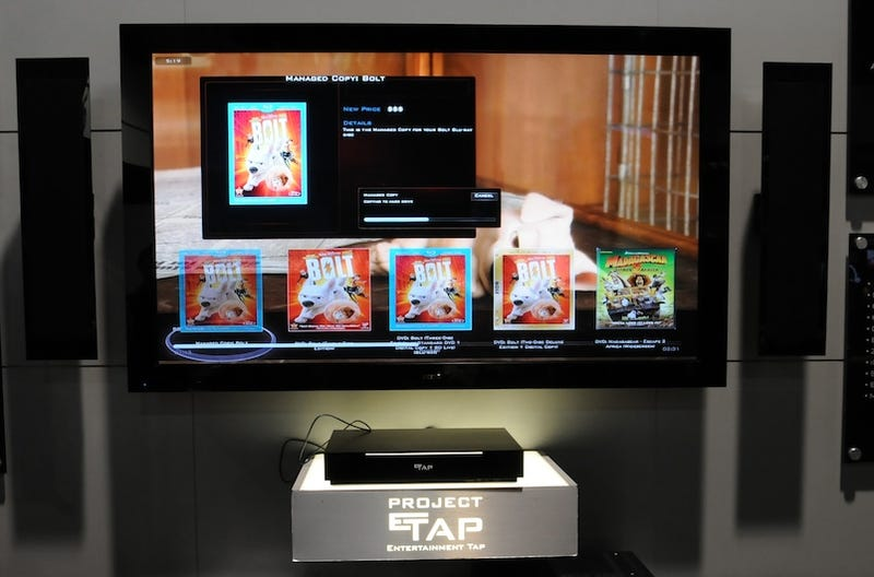 Pioneer Project ET Hands On: The Ultimate Networked Media Box