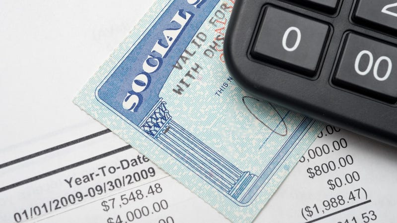 The IRS Just Accidentally Published Thousands of SSNs Online