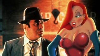 Here's your chance to finally figure out who framed Roger Rabbit