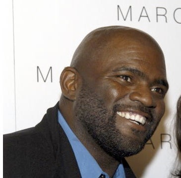 Lawrence Taylor... Accused Of Rape