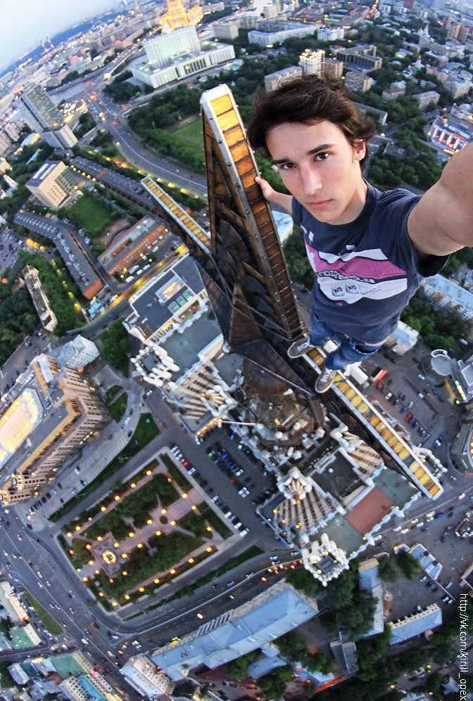 This Crazy, Reckless Stunt Will Make You Absolutely Nauseous
