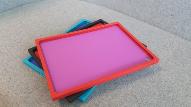 Logitech's New iPad Case Doesn't Sacrifice Style For Protection
