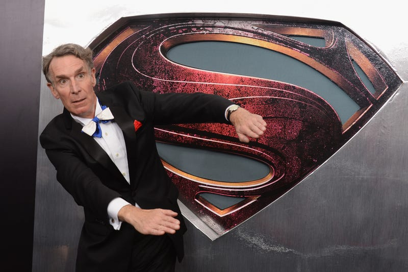 Breakdowns: Bill Nye the Science Guy Has Dancing Feet
