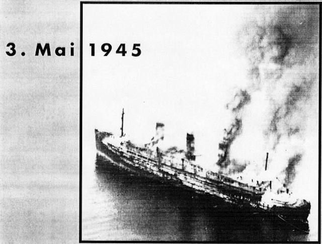 These are the world's most devastating maritime disasters