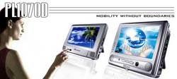 Mustek Portable DVD Players