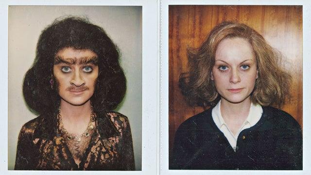 Amy Poehler's 30 Personalities