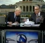 MSNBC Kneecaps Olbermann To Fake Neutrality