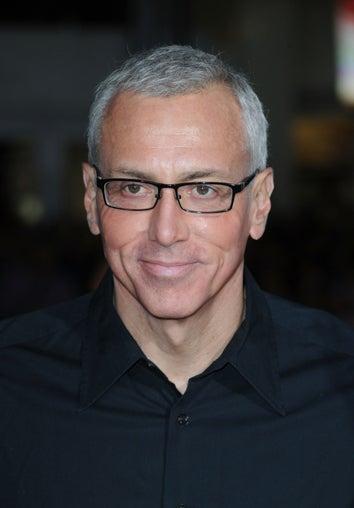 Dr. Drew Apologizes To Brad & Angelina For Predicting Their Demise