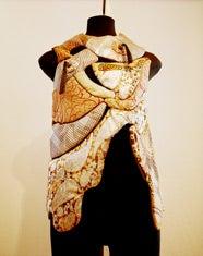 Balenciaga Rips Off San Francisco Designer