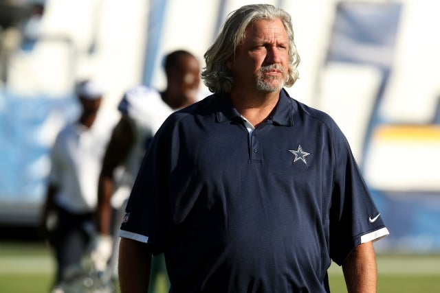 Rob Ryan Used To Eat Entire Pizzas In His Van And Spend $70 On Chocolate And Skittles