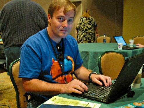 Jason Calacanis, Valleywag's new Apple analyst