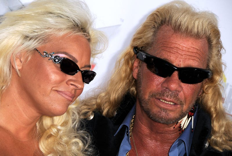 Our Long National Nightmare is Over: Dog the Bounty Hunter Has Been Canceled