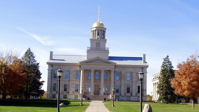 University of Iowa Becomes First Public U.S. College to Include Questions About Sexual Orientation on Its Admissions Forms