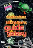 Must See: Hitchhiker's Guide to the Galaxy