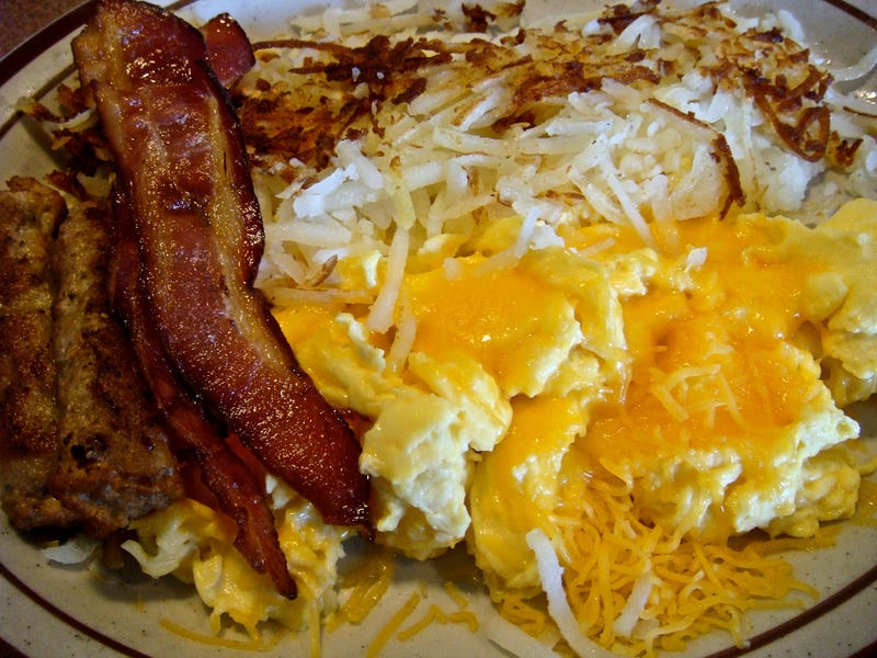 Americans Are Consuming Breakfast at an Unsafe Speed